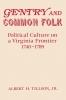 9780813155173 : gentry-and-common-folk-tillson