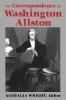 9780813155456 : the-correspondence-of-washington-allston-wright