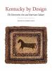 9780813155678 : kentucky-by-design-kelly-burnside-chavance