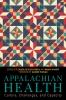 9780813155883 : appalachian-health-scutchfield-scutchfield-wykoff
