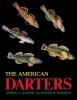9780813155999 : the-american-darters-kuehne-barbour