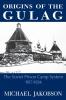 9780813156224 : origins-of-the-gulag-jakobson