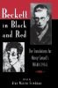 9780813156293 : beckett-in-black-and-red-friedman