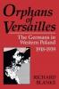 9780813156330 : orphans-of-versailles-blanke