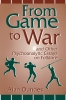 9780813160184 : from-game-to-war-and-other-psychoanalytic-essays-on-folklore-dundes