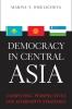 9780813160689 : democracy-in-central-asia-omelicheva