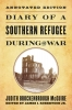9780813165561 : diary-of-a-southern-refugee-during-the-war-mcguire-robertson