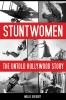 9780813166223 : stuntwomen-gregory