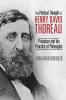 9780813166308 : the-political-thought-of-henry-david-thoreau-mckenzie