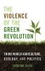 9780813166544 : the-violence-of-the-green-revolution-shiva