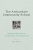 9780813166889 : the-arthurdale-community-school-stack