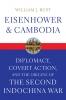 9780813167428 : eisenhower-and-cambodia-rust