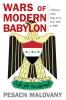 9780813169439 : wars-of-modern-babylon-malovany-amidror-lipkin-shahak