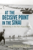 9780813169552 : at-the-decisive-point-in-the-sinai-even-maoz
