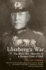 9780813169804 : lossbergs-war-von-lossberg-zabecki-biedekarken