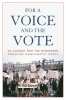 9780813177564 : for-a-voice-and-the-vote-todd