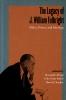 9780813177700 : the-legacy-of-j-william-fulbright-brogi-scott-smith-snyder