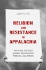 9780813179100 : religion-and-resistance-in-appalachia-witt