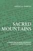 9780813179117 : sacred-mountains-thompson