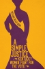 9780813180175 : a-simple-justice-goan