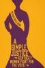 9780813180205 : a-simple-justice-goan