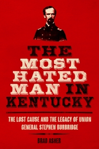 9780813181370 : the-most-hated-man-in-kentucky-asher