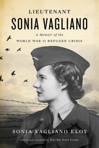 9780813182490 : lieutenant-sonia-vagliano-eloy-evans