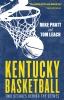 9780813187242 : kentucky-basketball-leach-pratt