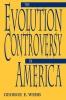 9780813190495 : the-evolution-controversy-in-america-webb