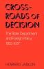 9780813190570 : crossroads-of-decision-jablon