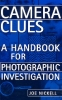 9780813191249 : camera-clues-nickell