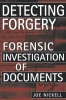 9780813191256 : detecting-forgery-nickell