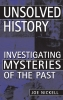 9780813191379 : unsolved-history-nickell