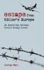 9780813191768 : escape-from-hitlers-europe-watt