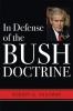 9780813191850 : in-defense-of-the-bush-doctrine-kaufman