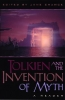 9780813192017 : tolkien-and-the-invention-of-myth-chance