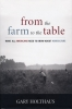 9780813192260 : from-the-farm-to-the-table-holthaus
