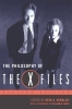 9780813192277 : the-philosophy-of-the-x-files-2nd-edition-kowalski