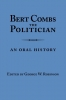 9780813192291 : bert-combs-the-politician-robinson