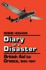 9780813192918 : diary-of-a-disaster-higham