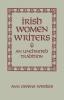 9780813193090 : irish-women-writers-weekes