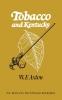 9780813193403 : tobacco-and-kentucky-axton