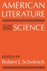 9780813193410 : american-literature-and-science-scholnick