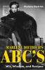 9780813196008 : marlene-dietrichs-abcs-dietrich