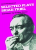 9780813206271 : selected-plays-friel-deane