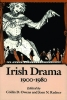 9780813207056 : irish-drama-1900-1980-owens-radner
