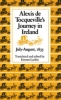 9780813207193 : alexis-de-tocquevilles-journey-in-ireland-july-august-1835-larkin-larkin