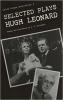 9780813207599 : selected-plays-of-hugh-leonard-leonard-gallagher