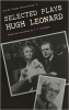 9780813207605 : selected-plays-of-hugh-leonard-leonard-gallagher