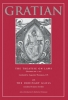 9780813207865 : the-treatise-on-laws-decretum-dd-1-20-with-the-ordinary-gloss-gratian